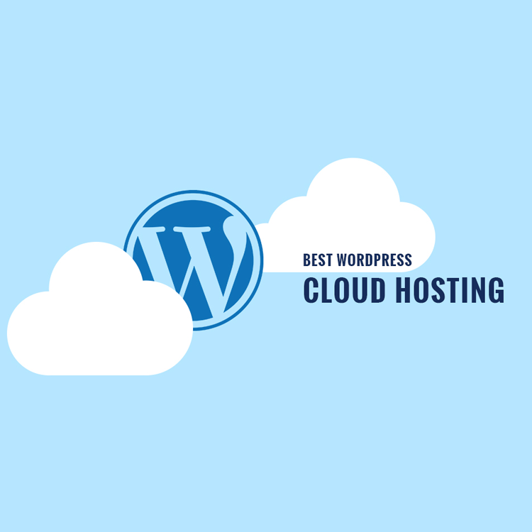 Host WORDPRESS
