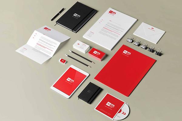 7 bước của quy trình thiết kế logo sáng tạo