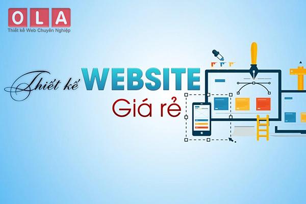 Thiết Kế Website Giá Rẻ Quảng Ngãi